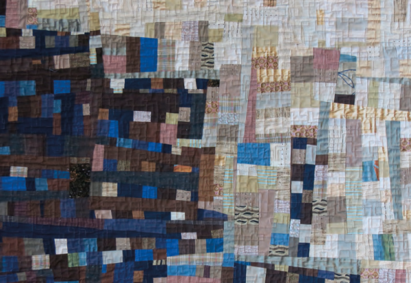 All Kinds of Quilts by Barbara Strick | Community Media Center of ... : kinds of quilting - Adamdwight.com
